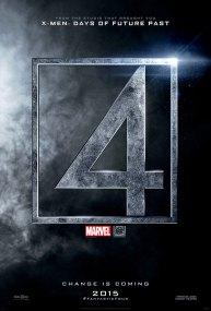 Fantastic Four - Poster A