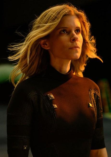 Fantastic Four - Susan Storm