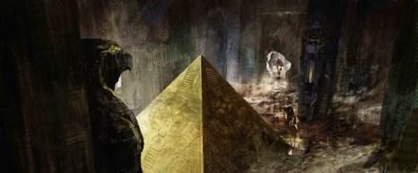 Apocalypse - Concept Art