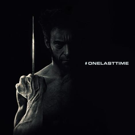 Wolverine - One Last Time