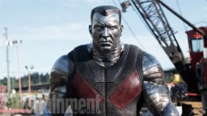Deadpool - Colossus 1