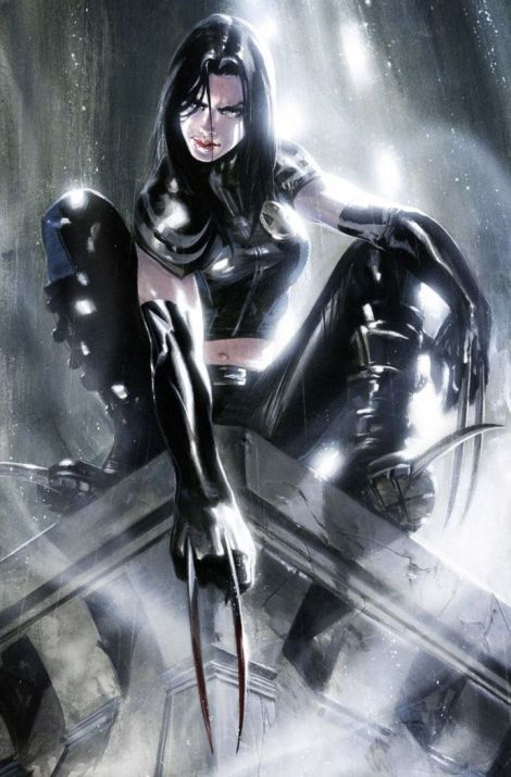 X23-character