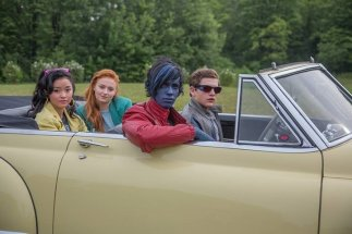 X-Men: The Cool Kids