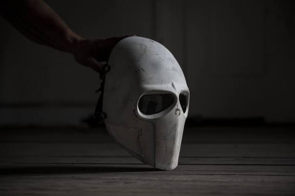 Purifier Mask