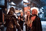 X-Men: Apocalypse BTS