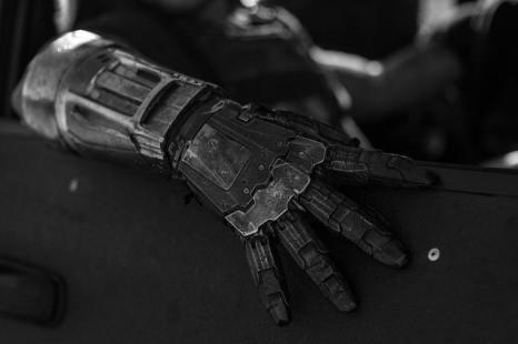 Logan - Metal