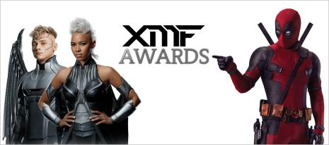 XMF Awards 2016