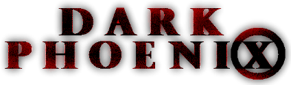 Dark Phoenix Logo X-Men Films –...