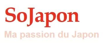 Logo SoJapon - Conseils guide voyage - Traductrice japonais français
