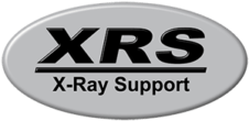 X Ray Support Logo