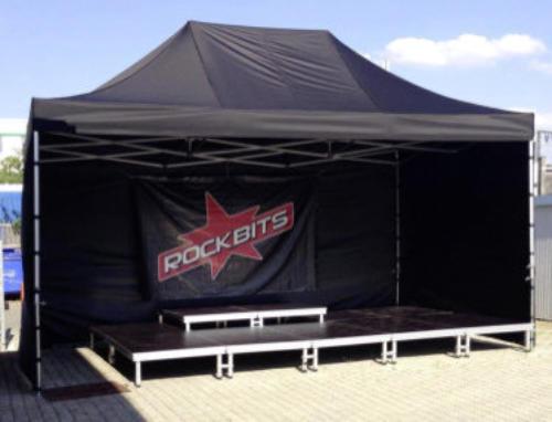 Bühnenbau www.x-tent.com Deine individuelle Zeltlösung! Wir erfüllen Dir gern Deine Sonderwünsche oder realisieren Deine Ideen!