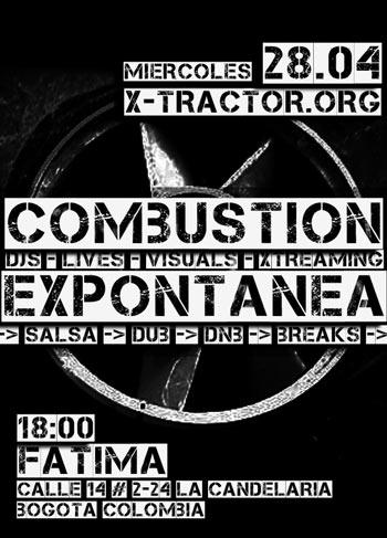 28.04 Combustion Expontanea