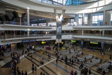 ヨハネスブルグ空港 完全ガイド 〜乗り継ぎ、ラウンジなど〜
