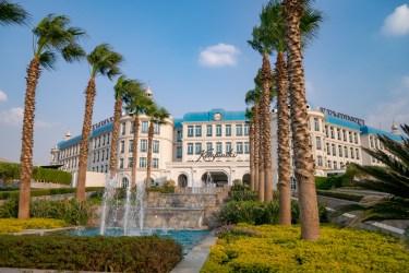 Royal Maxim Palace Kempinski Cairo (ロイヤルマキシムパレス ケンピンスキー カイロ)