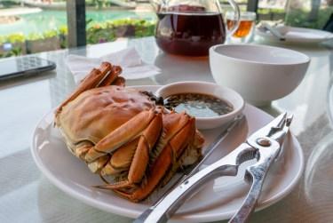 2019年11月 香港・深セン上海蟹の旅