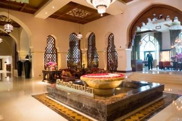 The Palace Downtown Dubai (ザ パレス ダウンタウン ドバイ)