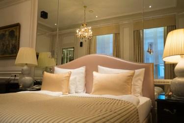 Hotel Sacher Wien (ホテルザッハーウィーン) : 部屋 Superior Room