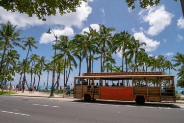 2019年9月 ハワイの旅