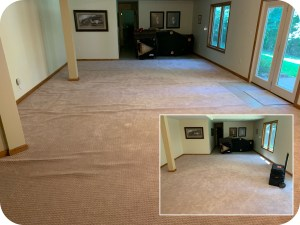 Carpet Repair & Stretching Specialist Edwardsville