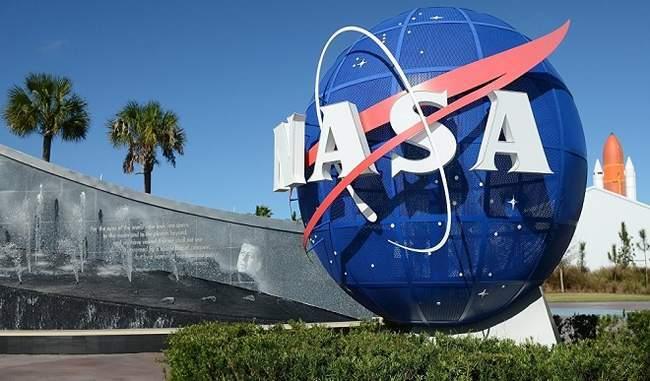 Молоді харківські вчені можуть отримати контракти від NASA