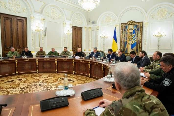 У Харківській області закінчився термін дії воєнного стану