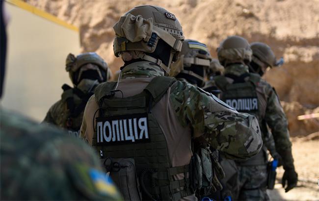 На новорічні свята у Харкові посилять охорону порядку