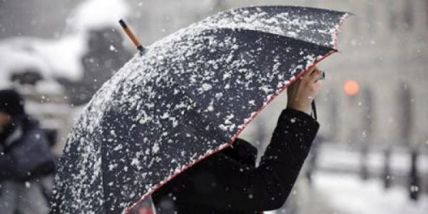 Найближчими днями у Харкові прогнозують відлигу