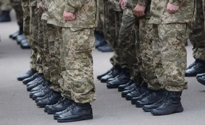В Ізюмському районі Харківської області оголошена військова приписка