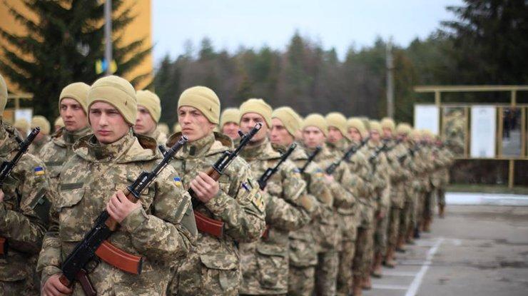 У військкоматах Харківської області триває приписна кампанія