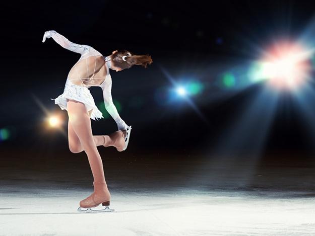 Музично-спортивний проект «Симфонія льоду» підкорив серця харків'ян