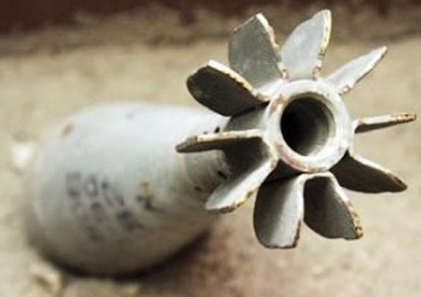 У Харкові знайшли боєприпаси часів Другої світової війни