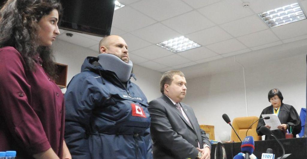 Адвокат засудженого Геннадія Дронова повідомив про апеляцію