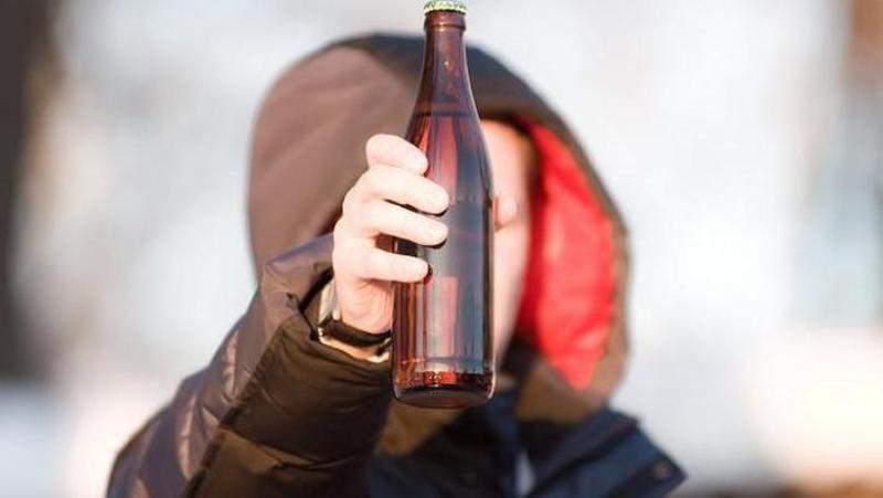 На Харківщині активізували боротьбу проти продажу алкоголю неповнолітнім