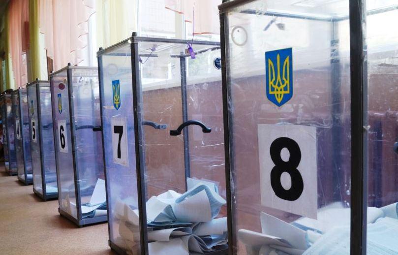 Харківщина готується до президентських виборів