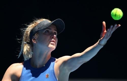 Еліна Світоліна у півфіналі турніру в США
