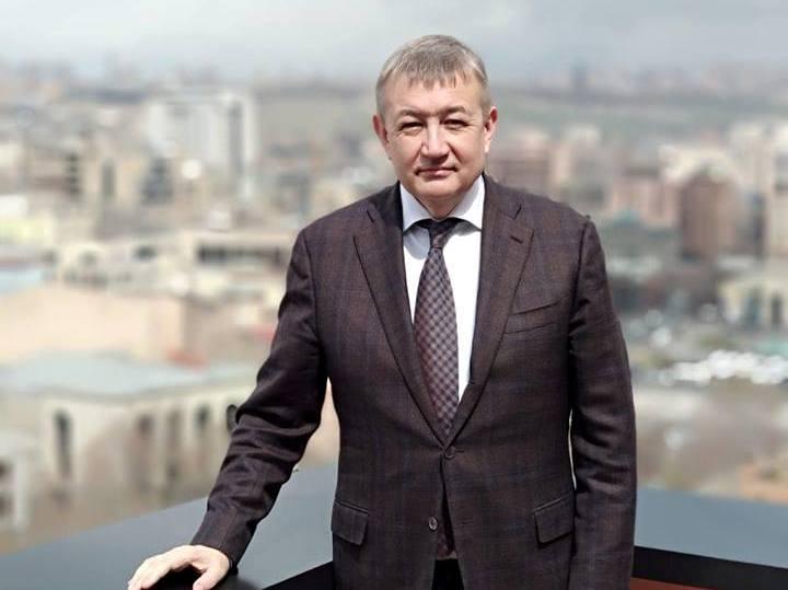 Сергій Чернов: «Трудова міграція – це державна проблема»