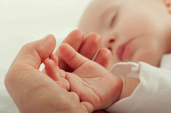 87 дітей народилося у Харкові за три дні