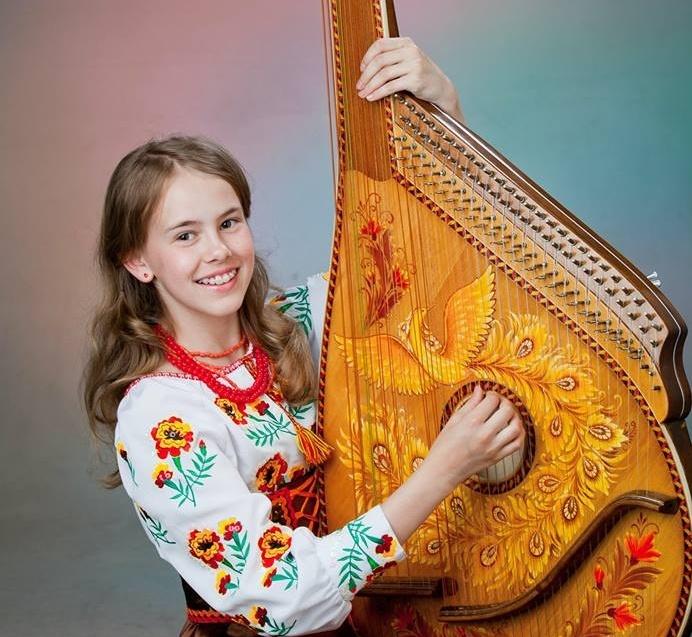 У Харкові стартував Всеукраїнський конкурс юних бандуристів