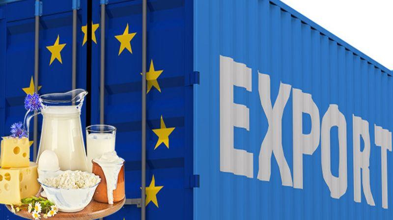 Харківська область збільшила експорт до країн ЄС
