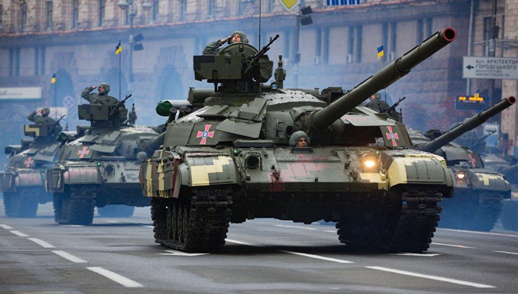 Партія танків «Булат» буде відправлена до збройних сил