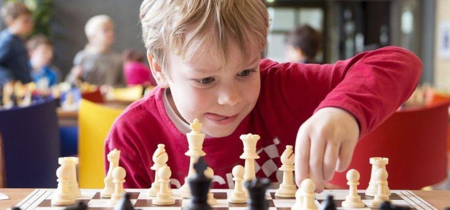 У Харкові планують поставити шаховий рекорд