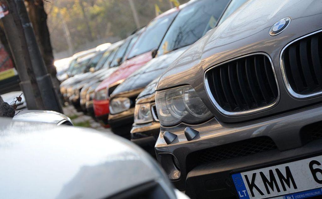 Власників автомобілів на єврономерах чекають нововведення