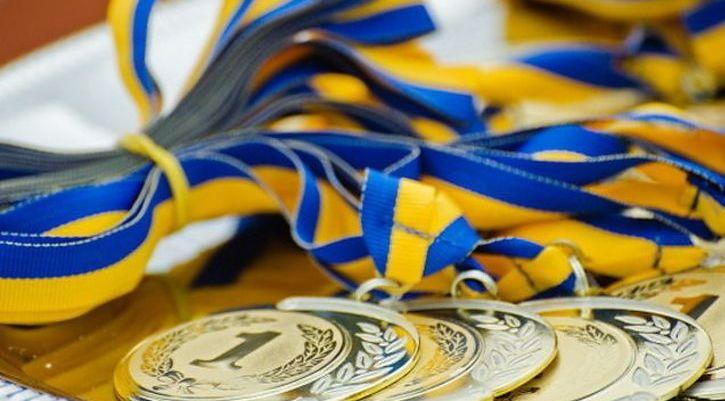 Харківські спортсмени отримали президентські стипендії