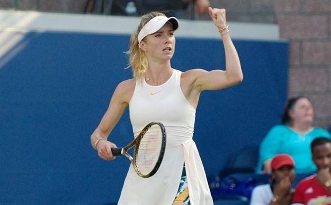 Харківська тенісистка перемогла на старті турніру в Сан-Хосе