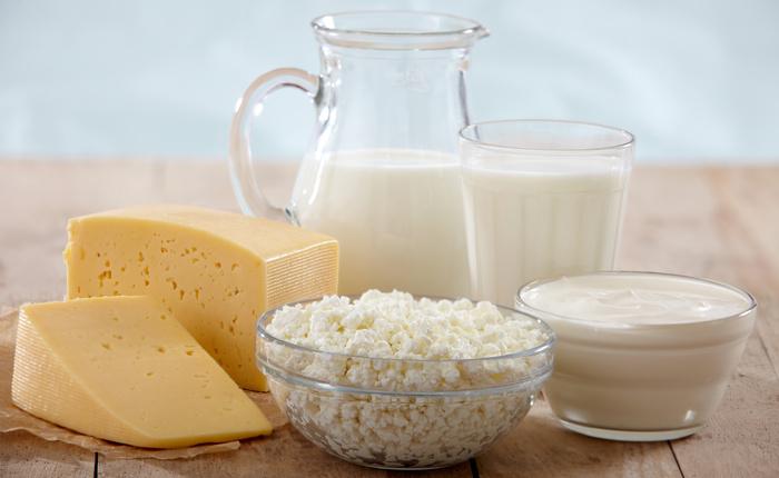 В Україні до кінця року зростуть ціни на молочні продукти