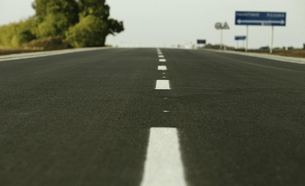 У Лозовій побудували окружну дорогу та відремонтували шлях «Харків–Лозова–Павлоград»