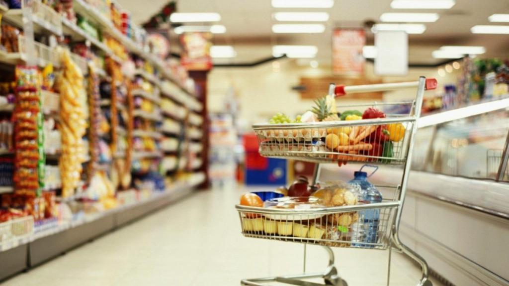 В Облстаті розповіли, як змінилися ціни у серпні