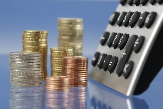 На Хаківщині середня зарплата в липні склала 9453 гривні