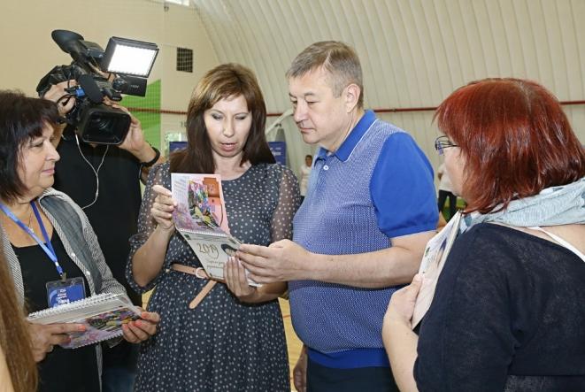 Сергій Чернов підтримує розвиток первинної медицини в громадах