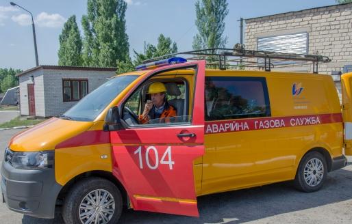 В «Харківгаз» занепокоєні кадровою ситуацією